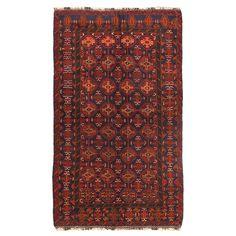 Beautiful persian rug <3