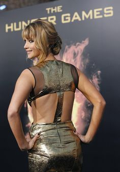 jennifer lawrence  ASS PHOTOS | Jennifer Lawrence (Born August 15th 1990) | IGN Boards