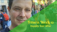 I've made it to week 12 on my fitness journey. Every journey is a story, although maybe not an Olympic one. Here is my fitness story.