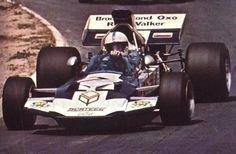 John Surtees / Surtees TS9 / Ford