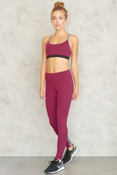 Activewear Collection- Athletic Legging