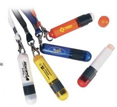 Lip Balm - Sun Block Stick on a Lanyard