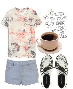 """""""#267"""" by childishlips ❤ liked on Polyvore"""