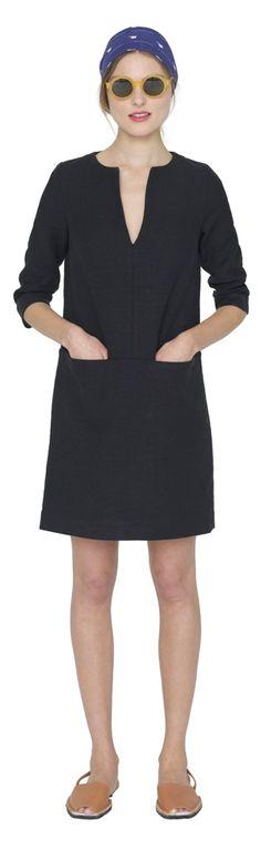Summer Style 2013 >> Hana Tunic Dress from Apiece Apart