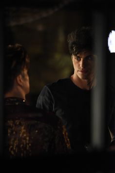 """Check Out Promo Photos from Shadowhunters """"Of Men and Angels"""" -..."""