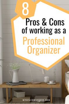 The best and worst of working as a Professional Organizer | Kitchen Organization Business Organization, Kitchen Organization, Professional Kitchen, Extra Storage, Helping People, How To Stay Healthy, Something To Do, Kitchen Organisation, Kitchen Staging