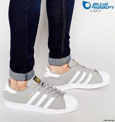 cfa44c8860cc Adidas Superstar Suede Asos