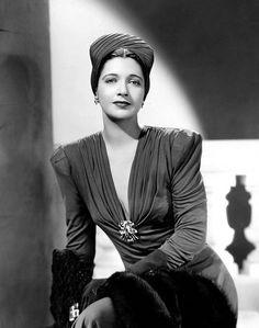 Kay Francis, 1935 actriz americana 1905+1968