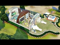 Printer Metal Technology Building On A Budget Website Key: 8571763186 Sims 4 House Plans, Sims 4 House Building, Building Games, Sims 4 Ps4, Sims Cc, Sims 4 Mods, Lotes The Sims 4, Sims 4 House Design, Casas The Sims 4