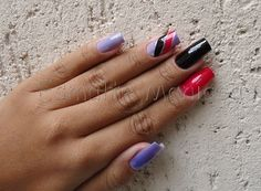 Um blog sobre esmaltes e cosméticos em geral. Nail Foil, Base, Beauty, Foil Nails, Polka Dot Nails, General Goods, Nailed It, Enamels, Colors