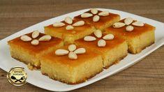 Παραδοσιακό Σάμαλι από την Κωνσταντινούπολη Pastry Cake, Baileys, Greek Recipes, Beautiful Cakes, Grapefruit, Apple Pie, Cheesecake, Deserts, Ice Cream