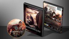 Ressurreição - Capa | VITRINE - Galeria De Capas - Designer Covers Custom | Capas & Labels Customizados