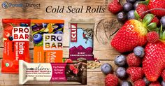 #Coldsealrolls ensures that products are protected Highly flexible #twistwraprolls allow for confectioneries and #cookiepackaging of various shapes to be wrapped Cold seal rolls are used for the packaging of heat sensitive products.