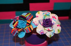 20 Easy Duct Tape Flowers | 101 Duct Tape Crafts