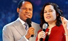 I'm still divorced, not a part of Christ Embassy —Pastor Chris Oyakhilome's ex-wife
