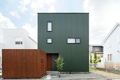●Koizumi Studio | 土気の家