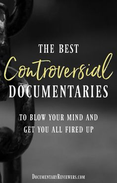 movies to watch These controversial documentaries will make you question things you thought you already knew! They're all worth watching, so time to update your queue. Castle Tv, Castle Beckett, Best Documentaries On Netflix, Netflix Movies To Watch, Health Documentaries, Netflix Tv, Abc Family, Ace Hood, Brad Paisley