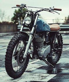 Seen on Instagram #14: de dikste custom bikes - Manners Magazine