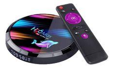 Una de las mejores tv box mas recomendadas, elegancia y calidad 100% garantizada Smart Tv, Tv Box Android, Best Android, Quad, Bluetooth, Box Netflix, Smartwatch, Wi Fi, 8k Tv