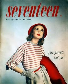 "When We Were ""Seventeen"": A History In 47 Covers 