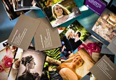 I love #Moo business cards, here is a unique style of business card for wedding photographers, how awesome are they! Look good? get some today and save 10% on your first order! http://www.moo.com/share/2kc6bc