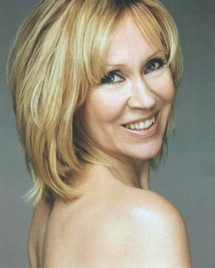 Agnetha F 228 Ltskog Musical Artist Born April 5 1950