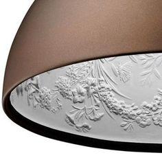 Lamp designed by Marcel Wanders: Skygarden