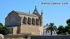 Llumesanes Menorca