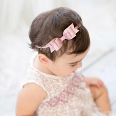 Girls Elastic Headbands Bowknot Hair Accessories For Girls Infant Hair Band #2415 #>=#>=#>=#>=#> Click on the pin to check out discount price, color, size, shipping, etc. Save and like it!