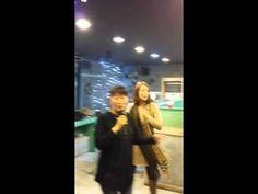 2015 사이외대테솔대학원 종강파티-3 - YouTube