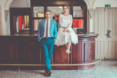 Wedding at the Mayfair Library and reception at Bush Hall Dining Rooms, Shepherds Bush