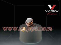 Sortija Viceroy Fashion acero rosa colección LINKS  REFERENCIA: 5009A01300  Fabricante: Viceroy