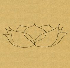 #lotus #henna #tattoo idea