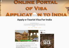 Just do Urgent Indian Visa Application and visit wonderful India! Infographic