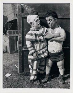 Circus. Vintage Fotos. – Google+
