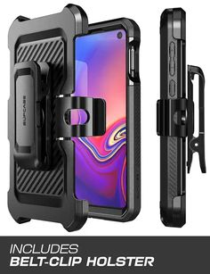Galaxy S10e SUPCASE Phone Cases Covers Heavy Duty Tough Shockproof 360 Full Protection Belt Clip Kickstand Outdoors | | Casefanatic