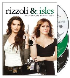 Detective Jane Rizzoli and Medical Examiner Dr. Maura Isles team up to solve crimes in Boston. Maura Isles, Tess Gerritsen, Angie Harmon, The Ellen Show, Thing 1, Star Wars, Action, Great Tv Shows, Celebrities