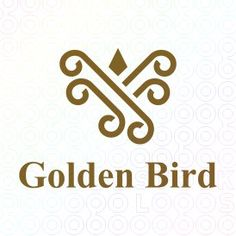 golden+bird+logo