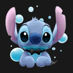 Shop We are Ohana stitch t-shirts designed by Ethrendil as well as other stitch merchandise at TeePublic. Disney Stitch, Lilo Stitch, Lilo And Stitch Quotes, Cute Stitch, 626 Stitch, Cute Disney Drawings, Cute Drawings, Cute Wallpaper Backgrounds, Cute Wallpapers