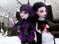 - Subarashii Doll Sekai -: marraskuuta 2015