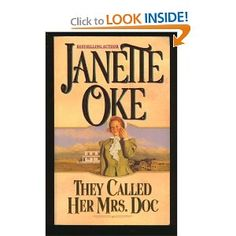 They Called Her Mrs. Doc.