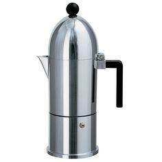 The cupola espresso coffee maker *-B
