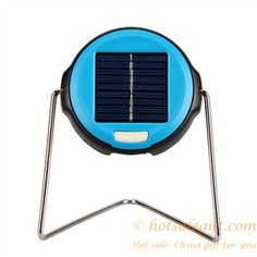 Solar camping tent lights LED night light rainproof drop resistance solar camping light with bracket