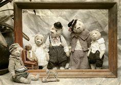 olin sakvoyage: Семейный портрет