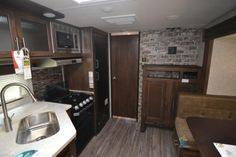 New 2019 Forest River RV Cherokee Grey Wolf Toy Hauler Travel Trailer Campers For Sale, Rv Campers, Toy Hauler Travel Trailer, Forest River Rv, Big Daddy, Cherokee, Wolf, Camping, London