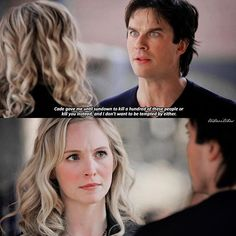 TVD [8x11] I hate Cade more than I used to hate Sybil at the beginning of s8 lmao — Season 8 or Season 6?
