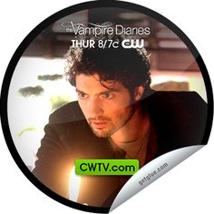 The Vampire Diaries: Catch Me If You Can on CWTV