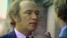 CBC Digital Archives - The October Crisis: Civil Liberties Suspended - 1970: Pierre Trudeau says 'Just watch me' during October Crisis