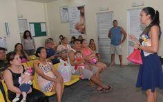Semsa/semana das mulheres/violência doméstica Uma roda de conversa sobre violência doméstica, reunindo mais de 40 mulheres na Unidade Básica de Saúde (UBS) Armando Mendes, zona Norte de Manaus, encerrou na manhã desta sexta-feira, dia 10, a programação especial da Semana da Mulher, promovida pela Secretaria Municipal de Saúde (Semsa). A discussão foi mediada pela equipe do Centro Referência de Apoio à Mulher (Cream), da Secretaria Estadual de Justiça e Cidadania e Direitos Humanos (Sejusc)…