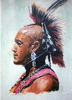 Fun facts about Monhegan Island and the Abenaki Indians.